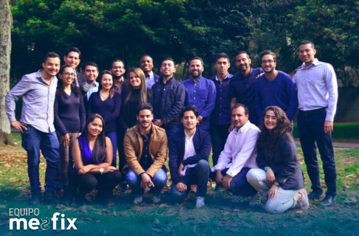 Mesfix Team