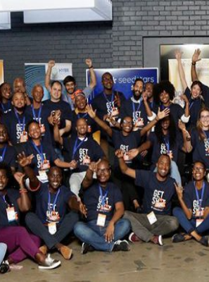 Startups Africa