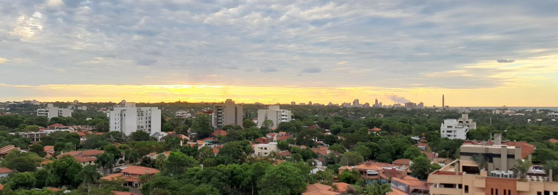 Paraguay: Bitcoin Mining, a Multinational Technology Company and a $130M Digital Agenda Plan