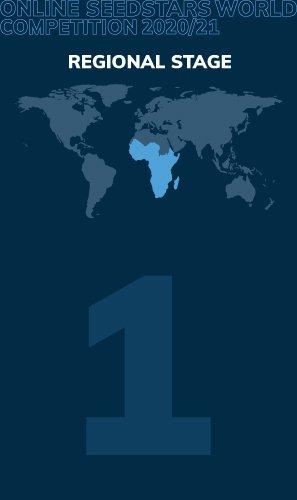 Startups from Rwanda, Mozambique, Tanzania, Senegal, and Ghana