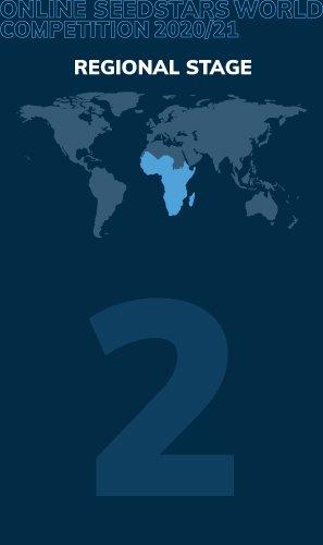 startups from Mali, Malawi, Sierra Leone, Zimbabwe, and Nigeria