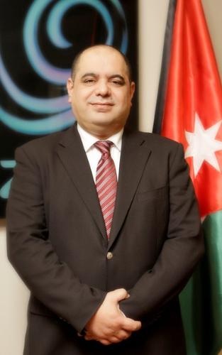Ahmad Al Hanandeh – CEO of Zain2
