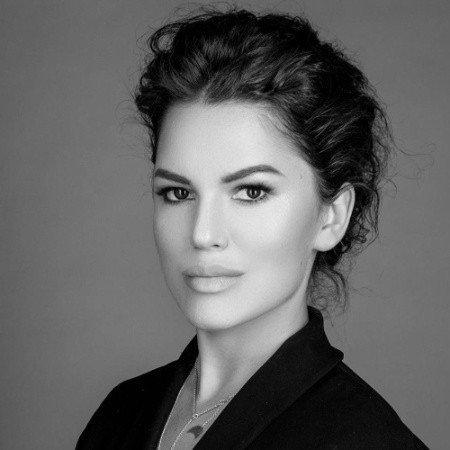 Aliya Prokofyeva – CEO & founder of Galaktika