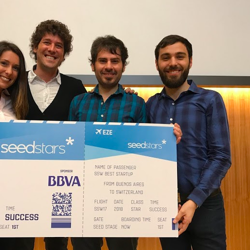 Alumni Interview #3: How Alquilando closed a seed fundraising after Latam Summit!