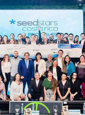 Seedstars Latam Summit in 2018