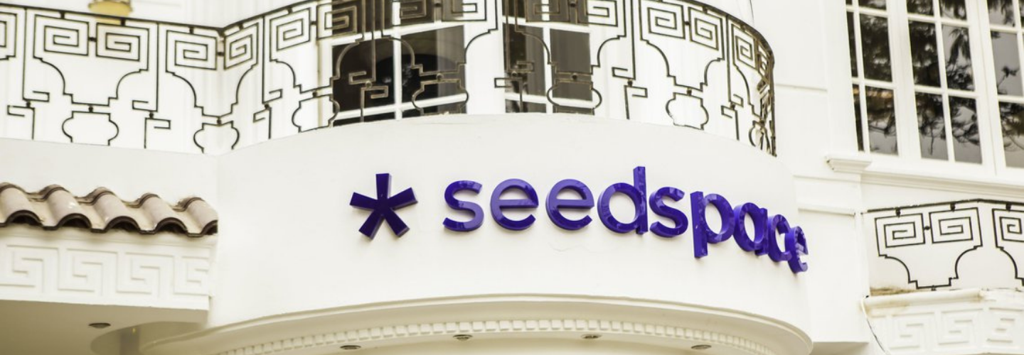 An inside look in the Cairo Seedspace launch and pitching competition