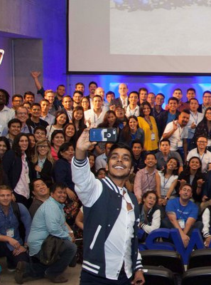 Seedstars Latam Summit