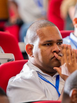 Seedstars Summit Africa 2019