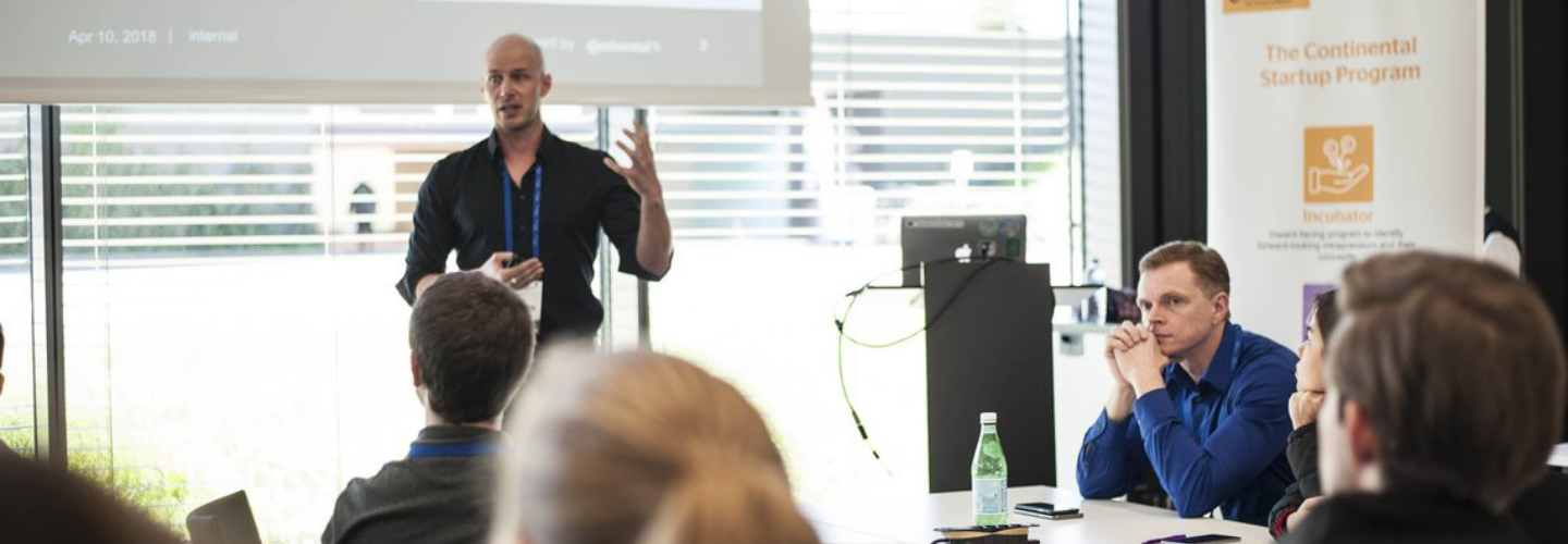 How a Workshop with Innovators Can Be an Efficient Tool for Solving the Company's Pain Points