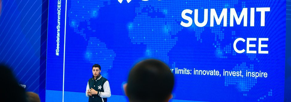 From Latvia to Mongolia: Seedstars Summit CEE United 25 Countries in the Region