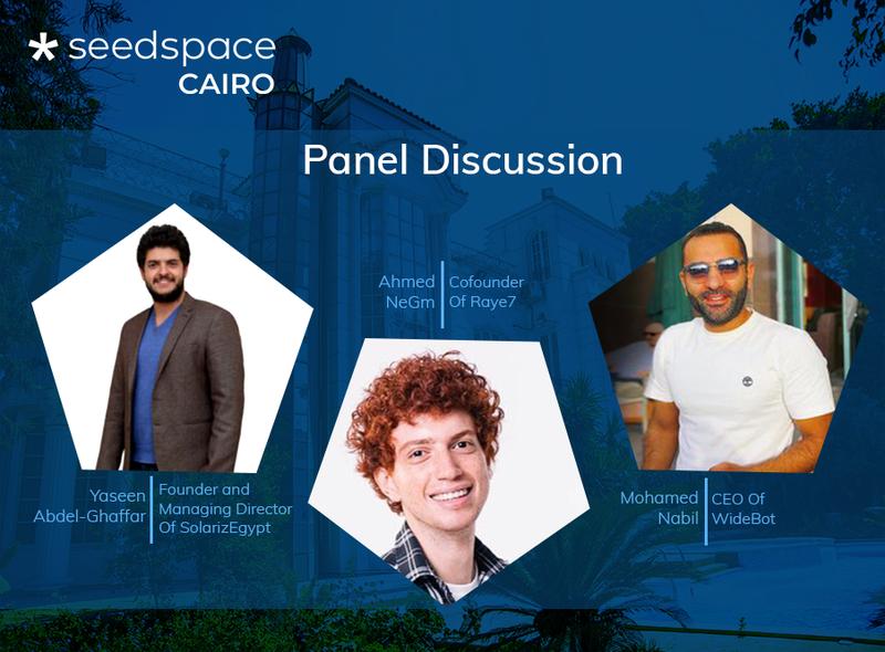 Cairo Panel Discussion