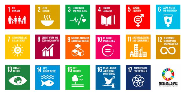 SDG Seedstars