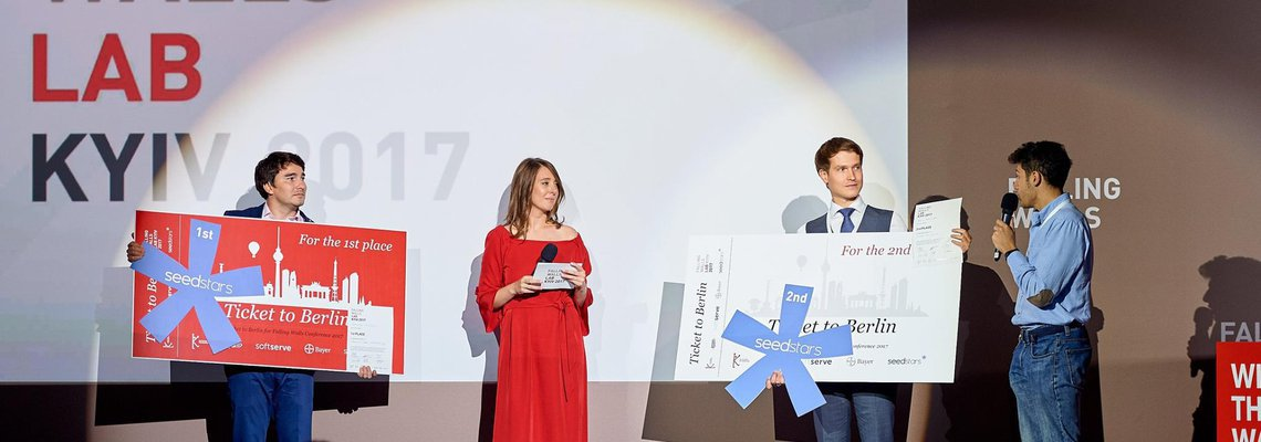 Discover the startups that will pitch at Seedstars CEE!
