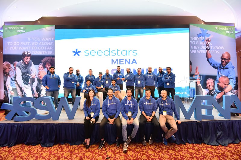 Seedstars Summit MENA