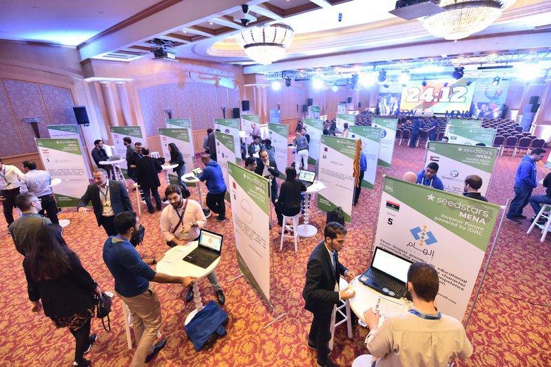 Seedstars Summit MENA