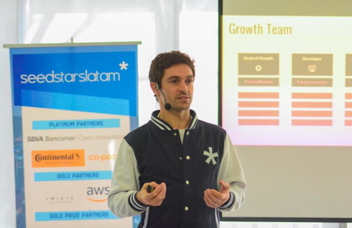 Growth Bootcamp