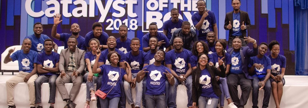 How Edves is Tackling the Problems of Education in Nigeria