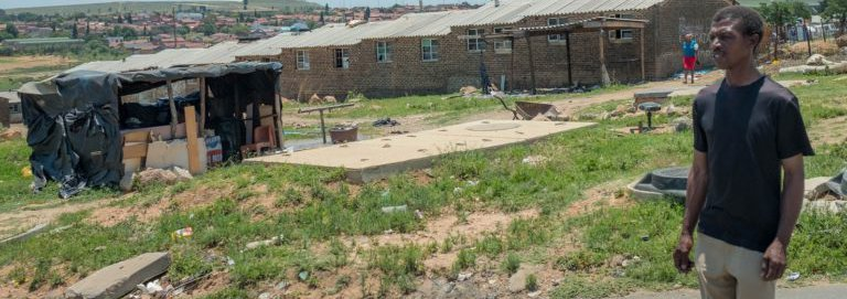 How South African Startups Are Solving Informal Sector Problems [Opinion]