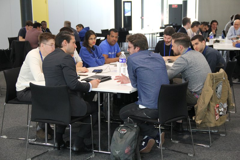 Seedstars Summit Bootcamp: Day 2 Mentorship Sessions