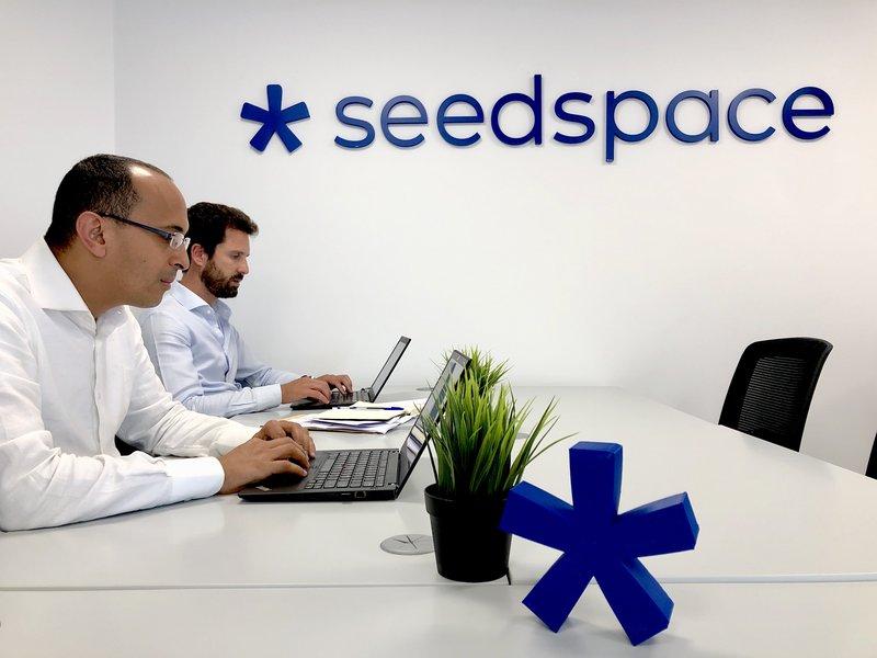 Seedspace Casablanca