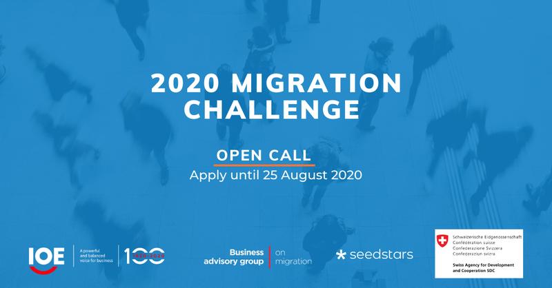 migration challenge IOE