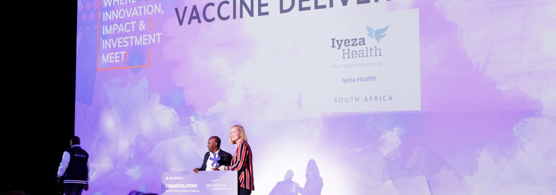 Iyeza Health: Beyond Delivering Medication in South Africa