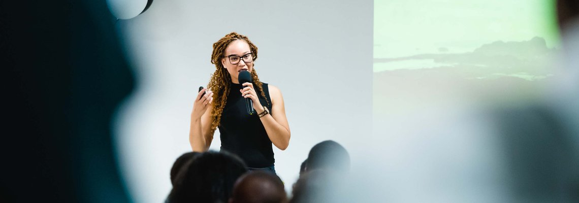Designing Virtual Learning Opportunities for Entrepreneurs in Africa [Q&A]