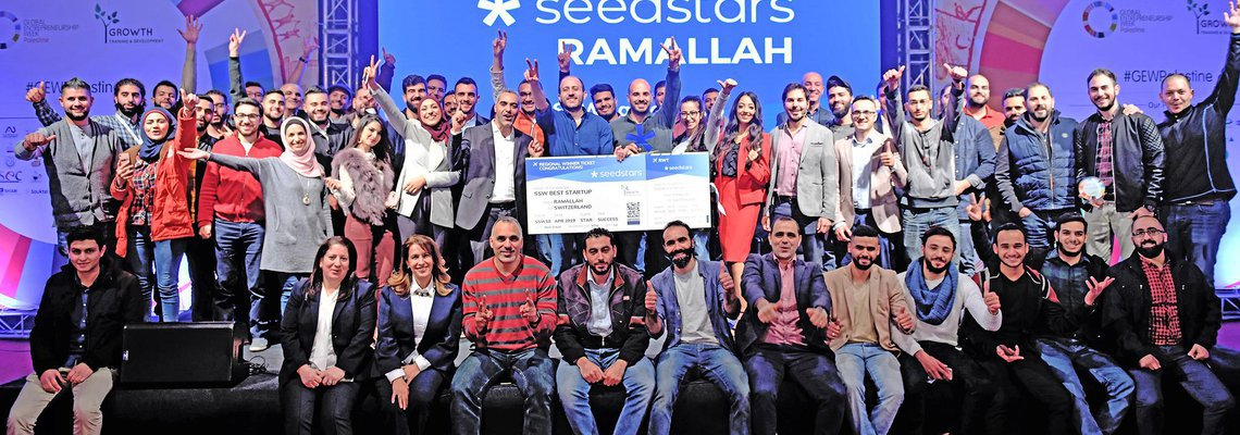 Find Out the Names of 12 Finalists from the Middle East and North Africa