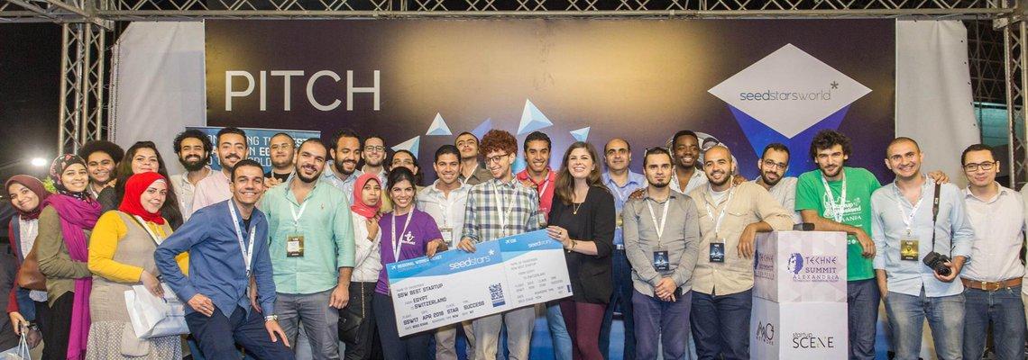 MENA: a region on the brink of an entrepreneurial revolution