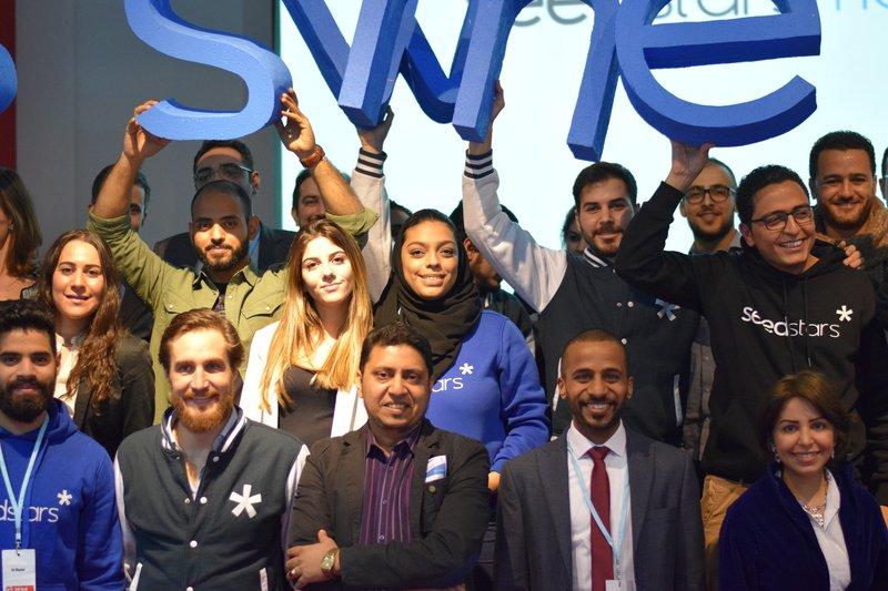 MENA Regional Summit
