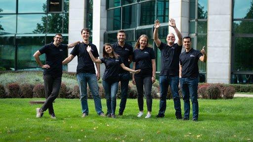 MapMyApple team