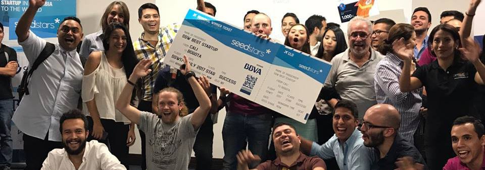 Meet the 12 startups that won Seedstars World Latin American competitions