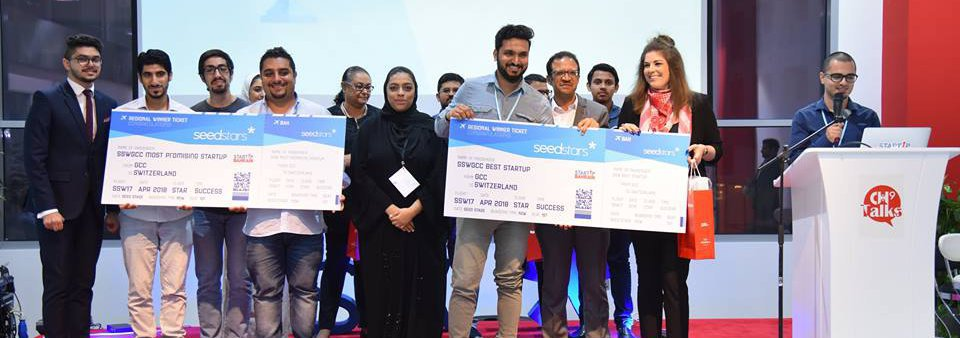 Meet the finalist startups from the Middle East and North Africa!