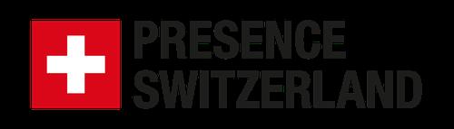 Presence Switzerland logo 2