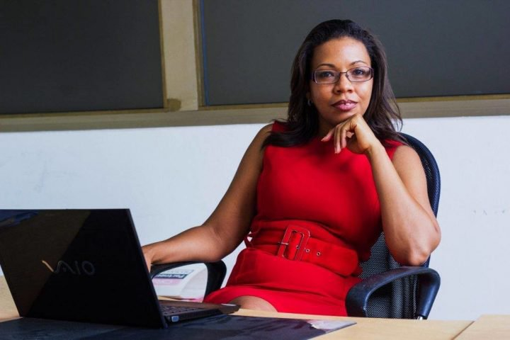 Rebecca Enonchong – Serial Tech Entrepreneur, CEO of AppsTech