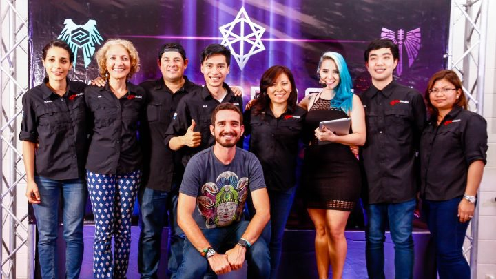 Redoxigen Team 2