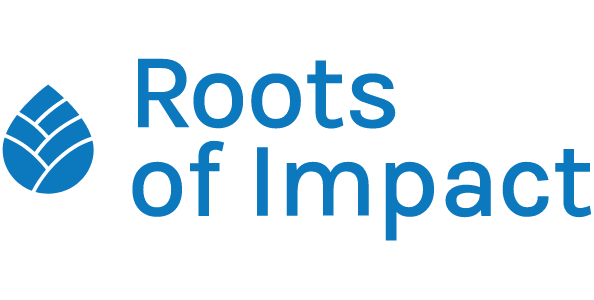 Roots of Impact Logo