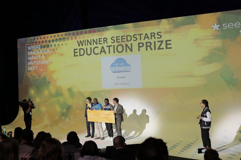edtech prize