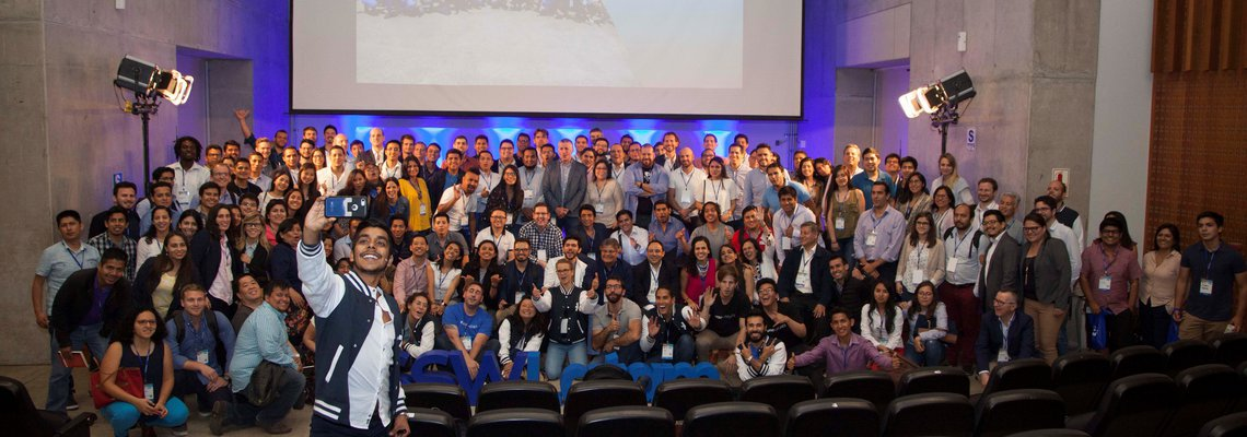 Seedstars Latam Summit 2018: Sum Up of What You've Missed