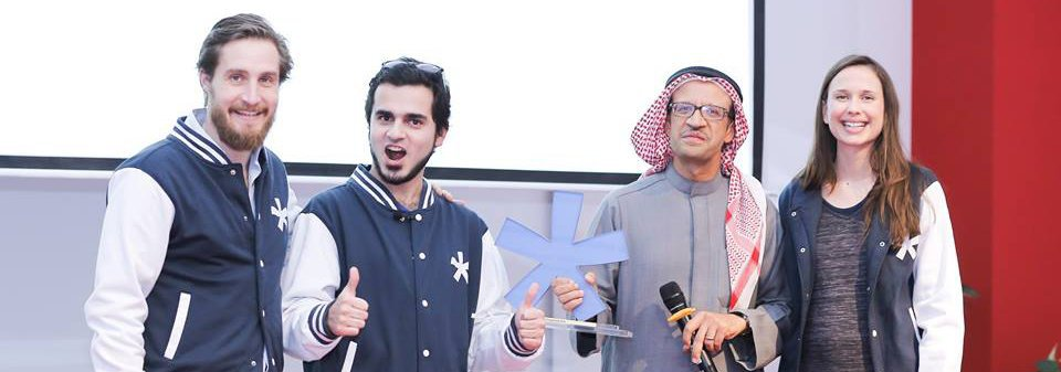 Scouting Middle East and North Africa for Promising Startups