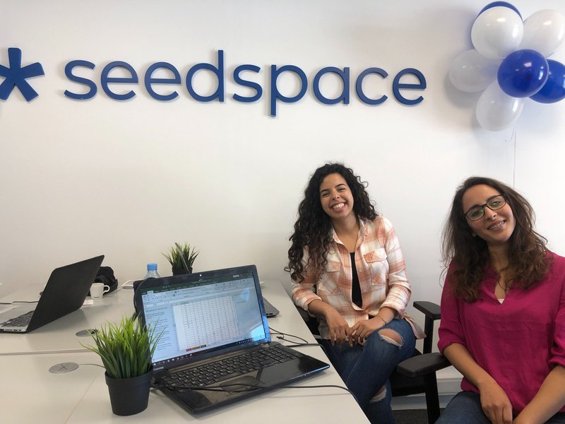 Seedspace Casablanca