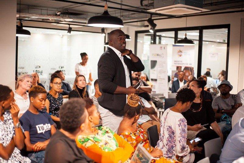 Seedstars Africa Summit 1