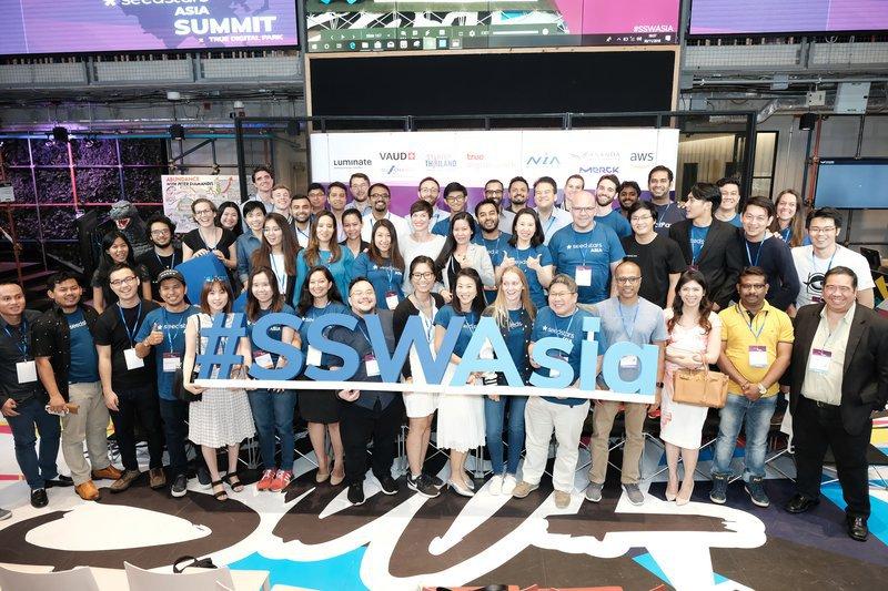 SSW Asia