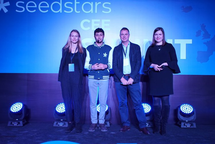 Seedstars CEE Summit 2018: Where Change Has Its Roots