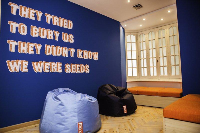Seedstars Cairo motivational