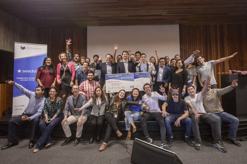 Seedstars Chile