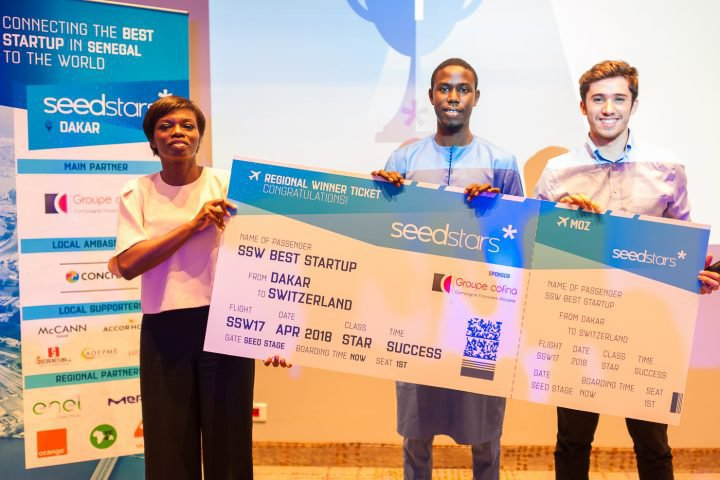 Seedstars Dakar