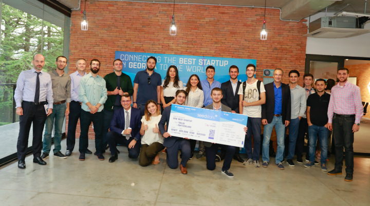 Seedstars Georgia