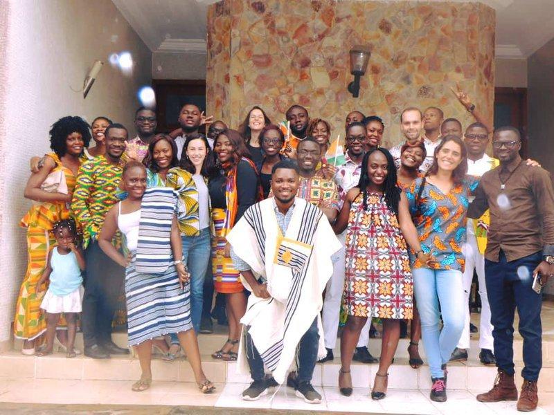 Seedstars Ivory Coast