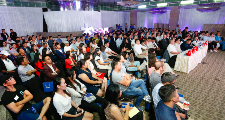 Seedstars Mongolia